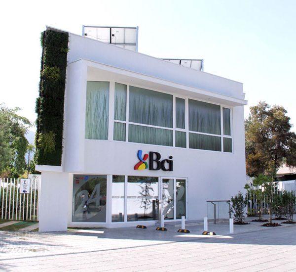 Banco BCI Vitacura