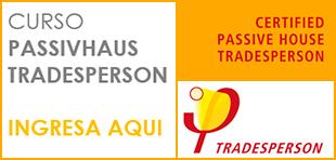 CURSO OFICIAL PASSIVHAUS TRADESPERSON
