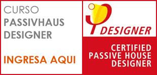 CURSO PASSIVHAUS DESIGNER